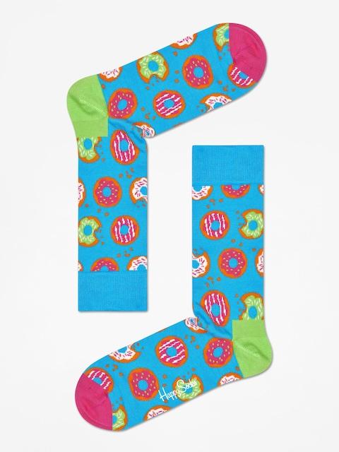 Happy Socks Donut Socks (blue)