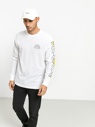 Element Odyssey Longsleeve (optic white)