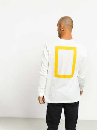 Element Unison Longsleeve (off white)