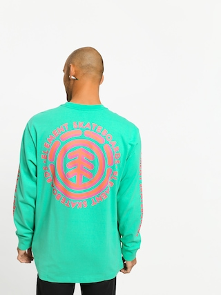 Element Chrome Longsleeve (mint)