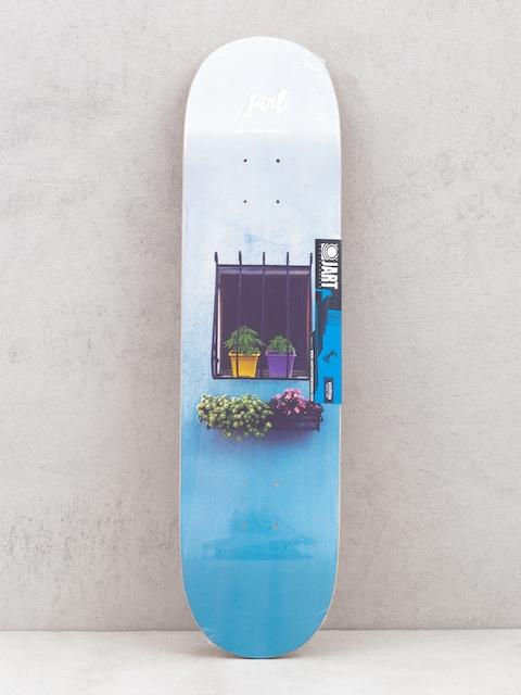 Jart Homer Grow Deck (blue)