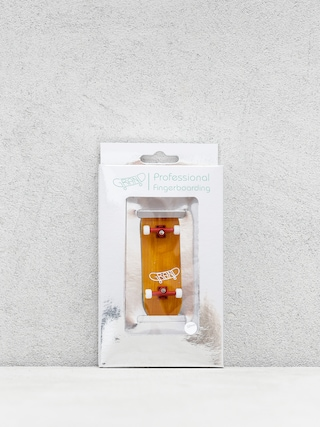 Grand Fingers Pro Fingerboard (orange/red/white)