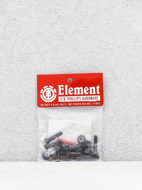 Element Phillips Hdwr Bolts (assorted)