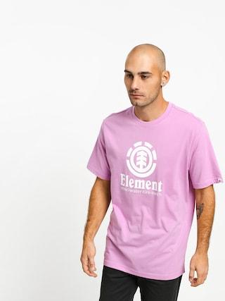 Element Vertical T-shirt (orchid)