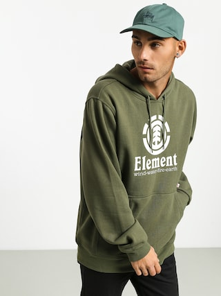 Element Vertical HD Hoodie (surplus)