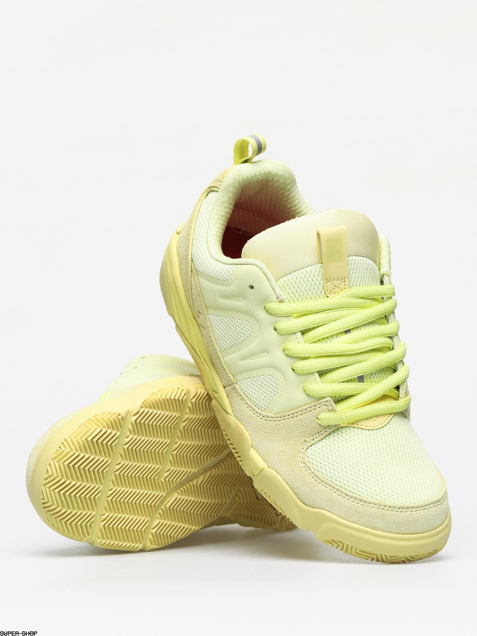 Es Silo Shoes (lime)