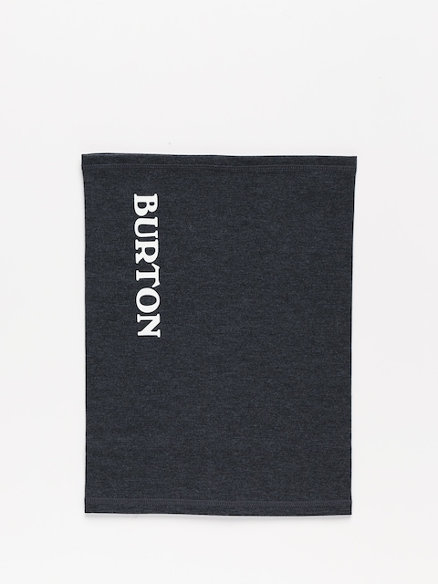 Burton Expedition Neckwarmer (true black heather)