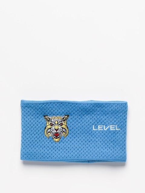 Level Sq Band (light blue)