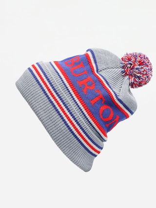 Burton Trope Beanie (gray heather)