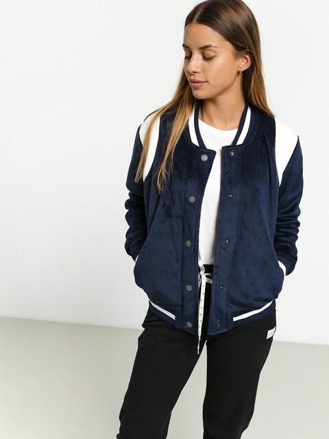 Roxy Stormy Waters Jacket Wmn (mood indigo)