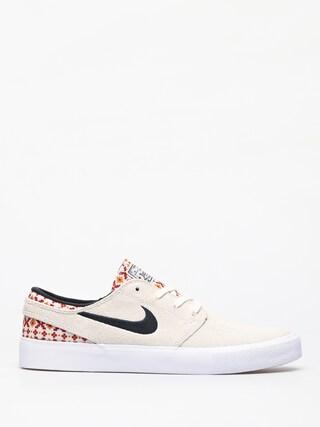 Nike SB Zoom Janoski Rm Premium Shoes (pale ivory/black mystic red pale ivory)