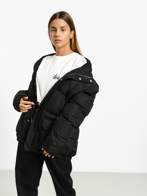 Dickies Olaton Jacket Wmn (black)