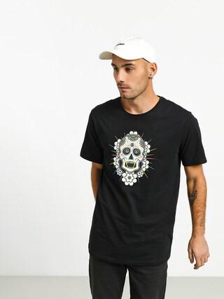 Element Cataclysm T-shirt (flint black)