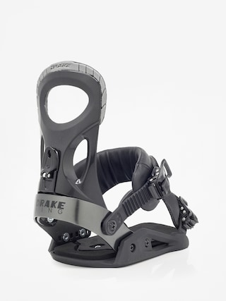 Drake King Snowboard bindings (black)