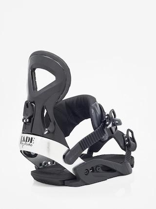 Drake Jade Snowboard bindings Wmn (black)