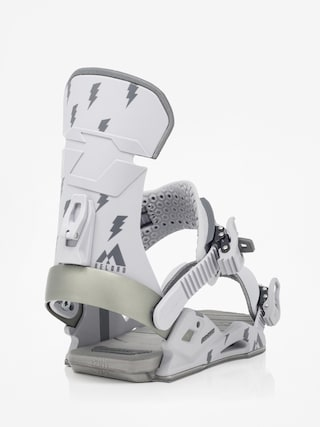 Drake Reload Snowboard bindings (grey)