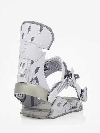Drake Reload Snowboard bindings (grey)