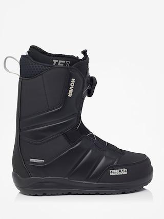 Northwave Hover Spin Snowboard boots (black)