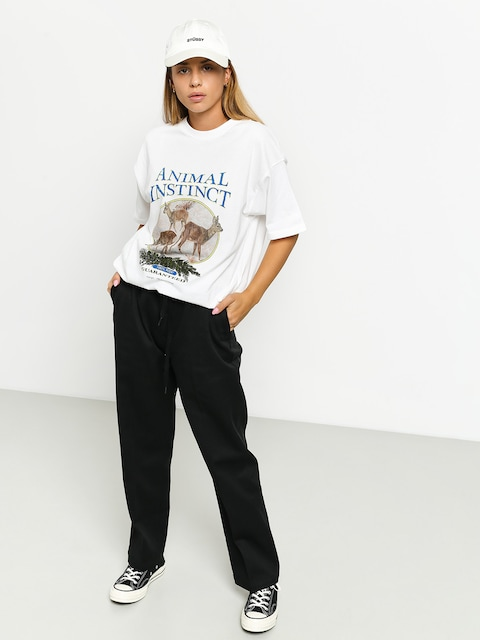 Local Heroes Bambies T-shirt (white)