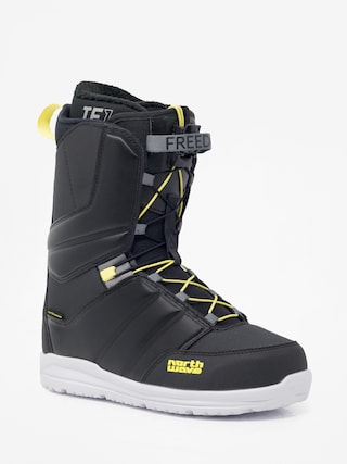 Northwave Freedom Sl Snowboard boots (black/yellow)