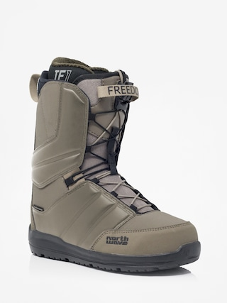 Northwave Freedom Sl Snowboard boots (brown)
