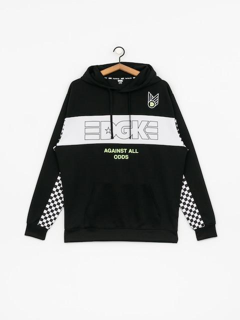 DGK Finish Line HD Hoodie (black)