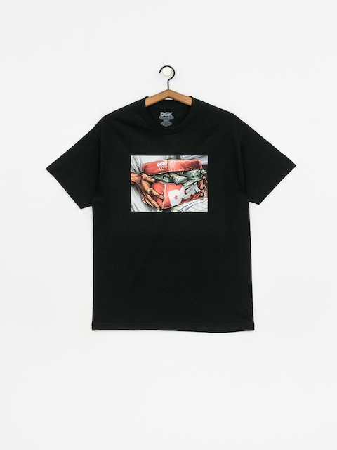 DGK Loaded T-shirt