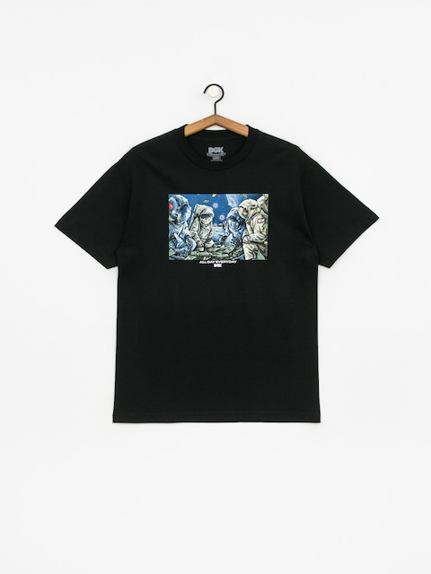 DGK Space Games T-shirt