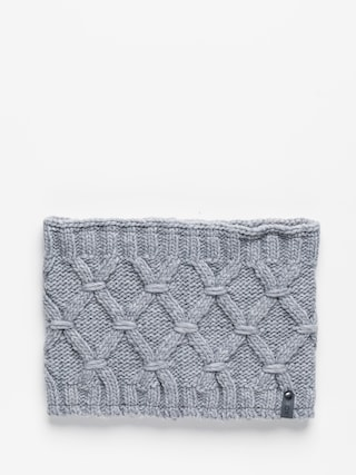 Roxy Winter Collar Neckwarmer Wmn (heather grey)