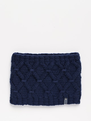 Roxy Winter Collar Neckwarmer Wmn (medieval blue)