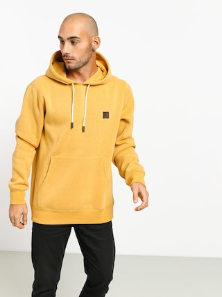 Element Heavy HD Hoodie (mineral yel htr)
