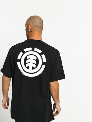 Element Primo Icon T-shirt (flint black)