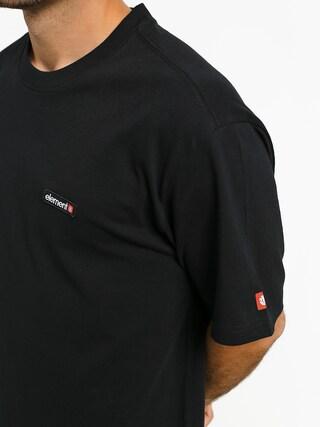 Element Primo Icon T-shirt (flint black)