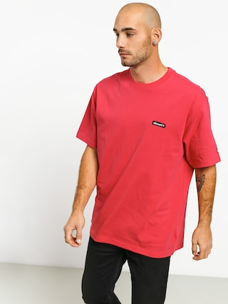 Element Primo Icon Cr T-shirt (hot pink)