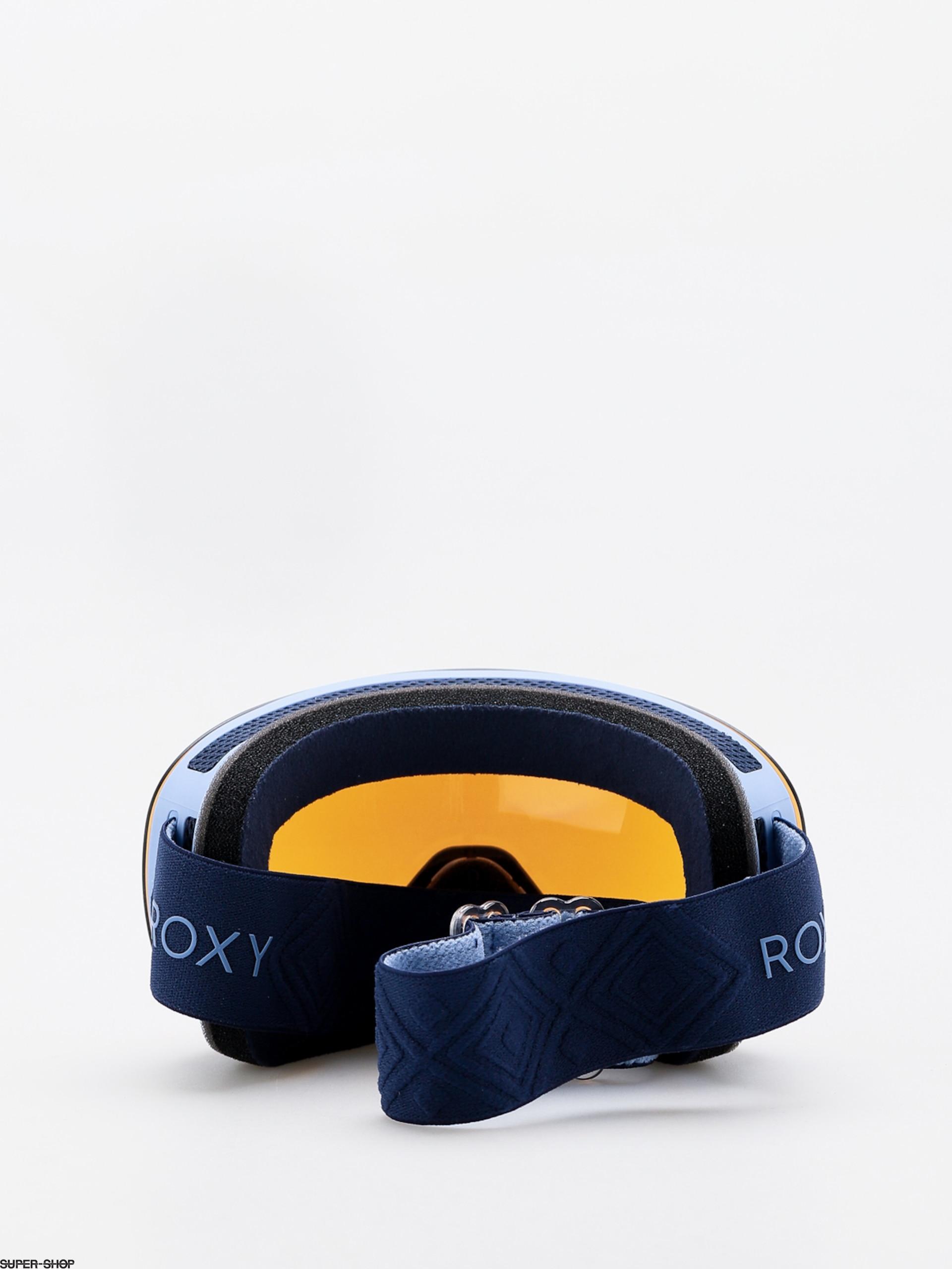 Roxy Popscreen Goggles Wmn