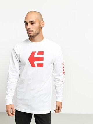 Etnies Icon Longsleeve (white)