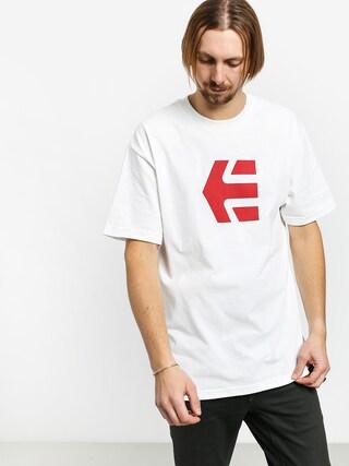 Etnies Icon T-shirt (white)