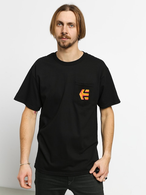 Etnies Tri Blend T-shirt