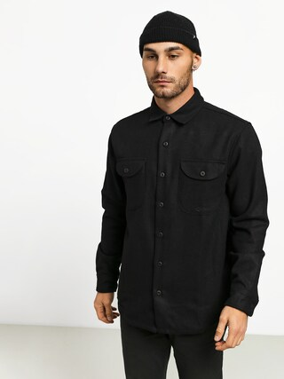 Emerica Nicholson Wool Shirt (black)