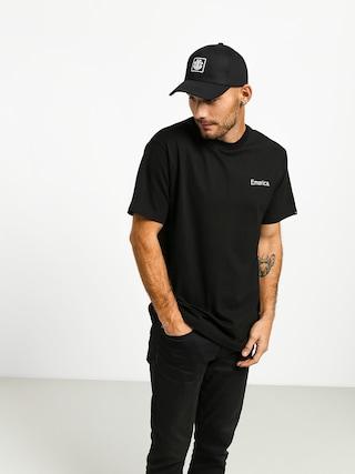 Emerica Pure Triangle T-shirt (black)