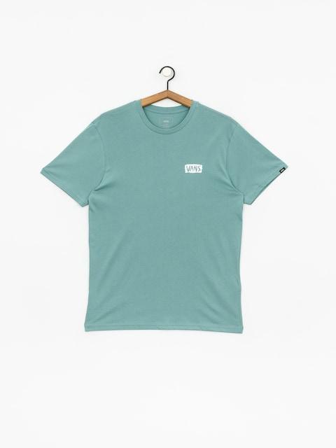 Vans Scratched T-shirt