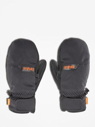 ThirtyTwo Corp Mitt Gloves (black)