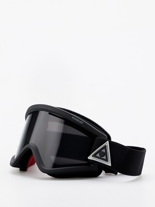 Ashbury Blackbird Goggles (black triangle)