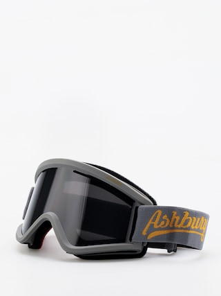 Ashbury Blackbird Goggles (charcoal)