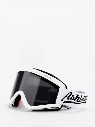 Ashbury Blackbird Goggles (white)