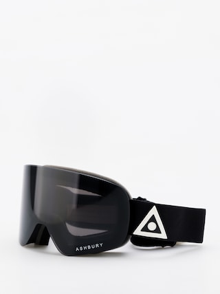 Ashbury Sonic Goggles (black triangle)