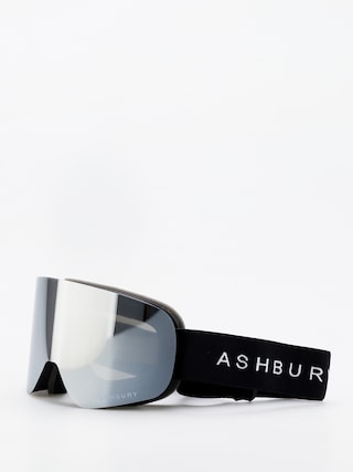 Ashbury Sonic Goggles (black)