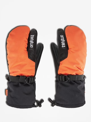 ThirtyTwo Tm Trigger Gloves (orange)