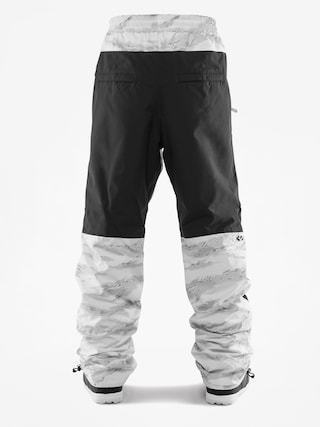 ThirtyTwo Sweeper Snowboard pants (white/camo)
