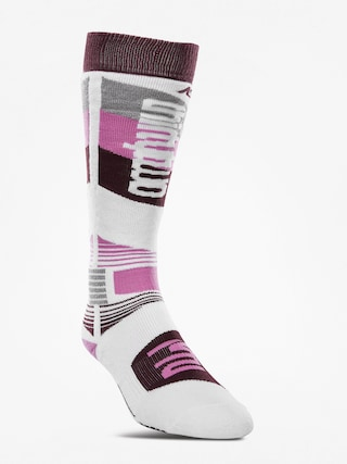 ThirtyTwo W Asi Merino Performance Socks Wmn (white)